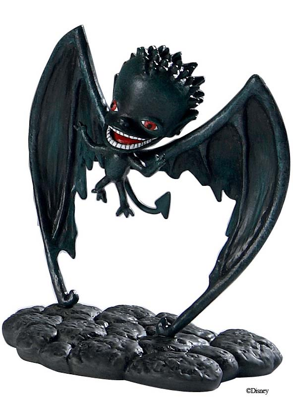 "... Wdcc Bat Kid Limited Nightmare Xmas ""Sold Out"""